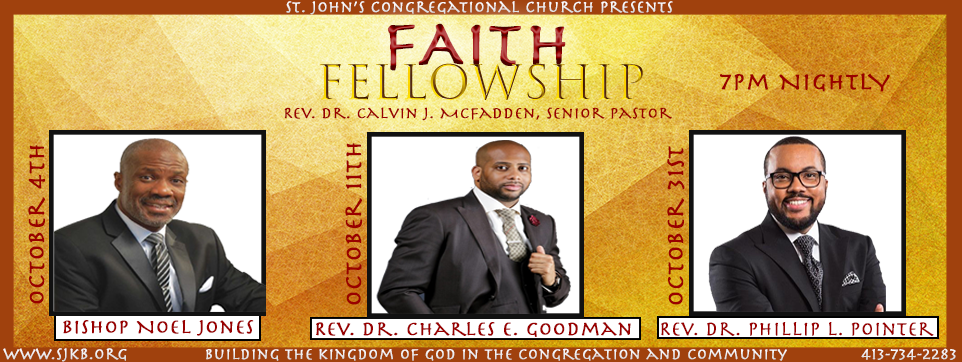 Faith Fellowship 2018